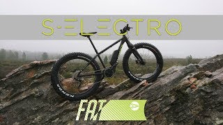 Download What makes the S-ELECTRO Fat a great adventure eBike Video