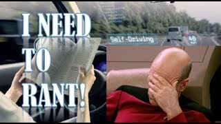 Download I need to RANT about autonomous vehicles and silicon valley! Video