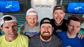 Download Dude Shaves Eyebrows | Overtime 7 | Dude Perfect Video