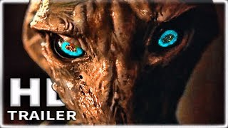 Download WELCOME TO WILLITS Official Trailer (2017) Alien Hunter, Sci-Fi Thriller Movie HD Video