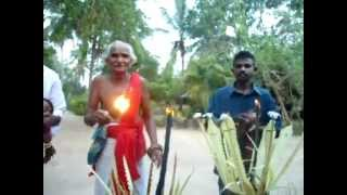 Download Kadavara Shanthi Karma (Kondadeniya) Video