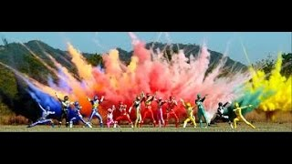 Download Power Rangers Dino Charge Team Up V.2 Video