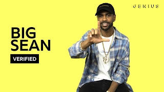 Download Big Sean ″Bounce Back″ Official Lyrics & Meaning | Verified Video