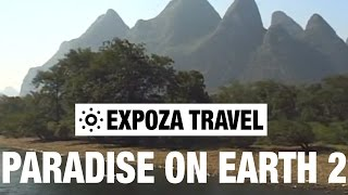Download Paradise on Earth 2 Vacation Travel Video Guide Video