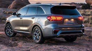 Download 2018 Kia Sorento - interior Exterior and Drive Video
