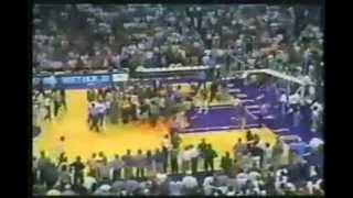 Download Knicks v Suns 1993 Doc v KJ Fight Video