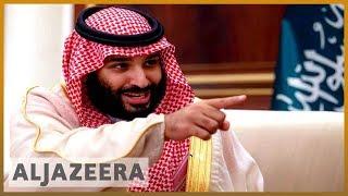 Download 🇸🇦 Saudi Crown Prince in the spotlight after Khashoggi 'murder' | Al Jazeera English Video