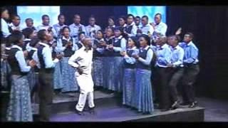 Download The Saint He ba Nyorilweng.wmv Video