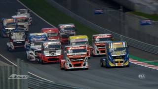 Download The 1st day of truck racing at Red Bull Ring - FIA ETRC 2017 Round1 Video