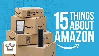 Download 15 Things You Didn't Know About AMAZON Video