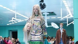 Download Gucci | Fall Winter 2018/2019 Full Fashion Show | Exclusive Video