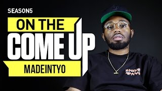 Download On The Come Up: Madeintyo Video