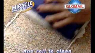 Download Glomail - Miracle Dry Foam Video