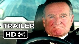 Download The Angriest Man in Brooklyn Official Trailer #1 (2014) - Robin Williams Comedy HD Video