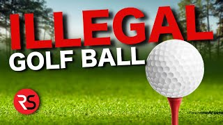 Download I bought some ILLEGAL golf balls! Video