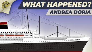 Download What happened to the Andrea Doria? Video