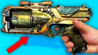 Download TOP 7 DEADLIEST HOMEMADE ZOMBIE WEAPONS! Video