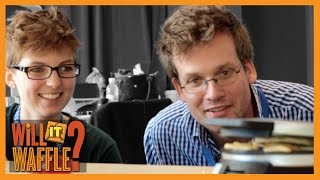 Download Will a Happy Meal Waffle? feat. John Green Video