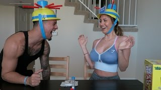 Download WET HEAD CHALLENGE WITH A TWIST!!! Video
