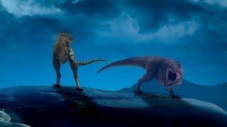 Download The Deadliest Enemies Of T-Rex. Video