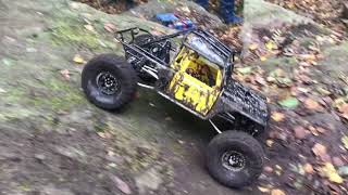 Download RC CRAWLING UK Scale Nationals 2017 Pt.4 Video