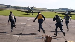 Download Scramble at Duxford 20th September 2015 Video