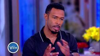 Download Omari Hardwick On Experience With Police, 'Power' & More | The View Video