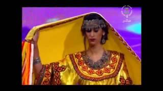 Download TAFSUT ACHAB DEFILE TV4 2eme partie Video