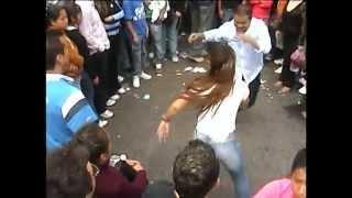 Download lo mejor de youtube 1 : bailes callejeros en la ciudad de mexico D.F.- .الشارع مكسيكو سيتي الرقص Video