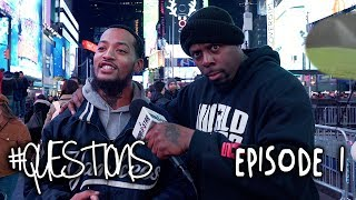 Download WSHH Presents ″Questions″ (Season 3 Episode 1: Times Square, NYC) Video