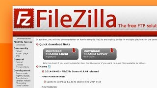 Download How to Use FileZilla (FTP Tutorial) Video