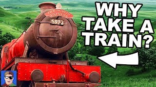 Download The Hogwarts Express Explained Video