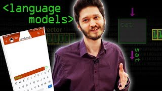 Download AI Language Models & Transformers - Computerphile Video