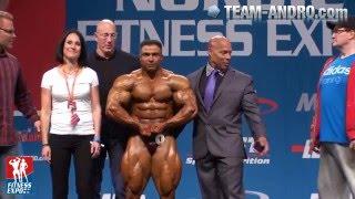 Download Top3 Routines & Awards Nordic Pro GP Final Mens Bodybuilding Video