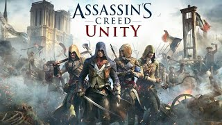 Download Assassin's Creed unity Trailer Video