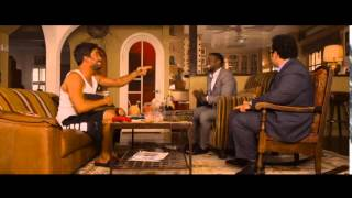 Download THE WEDDING RINGER MOVIE - WEED IN THE COCONUT PT 1 CLIP Video