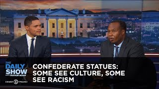 Download Confederate Statues: Some See Culture, Some See Racism: The Daily Show Video