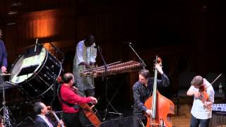 Download The Silkroad Ensemble: Musicawi Silt Video