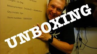 Download KLARSTEIN, UNBOXING! (Ace microbrewery,Hopcat,Bulldog) Video