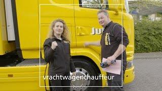 Download Vrachtwagenchauffeur voor de Jumbo - Dag 43 Video