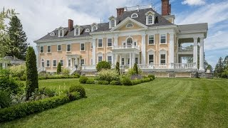 Download The Burklyn Mansion in Burke, Vermont Video