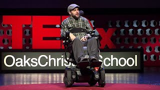 Download Life with a Monkey Companion   Travis Amick   TEDxOaksChristianSchool Video