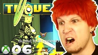 Download ALL SHADOW TOWER BOSSES!!! ✪ Scythe Plays Trove on Xbox One #06 Video
