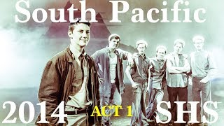 Download South Pacific - 2014 - ACT 1 - Shasta High School Video