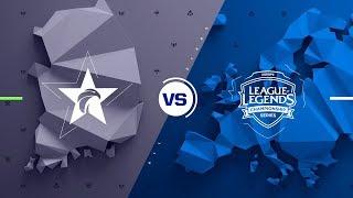Download KR vs. EU | Group Stage | 2017 All-Star Event | Korea vs. Europe Video