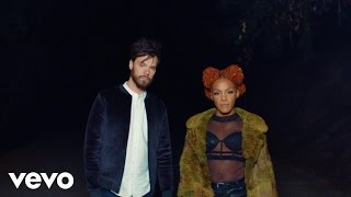 Download Dirty Projectors - Cool Your Heart feat. D∆WN Video
