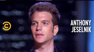 Download A Great Reason to Not Be Religious Anymore - Anthony Jeselnik Video