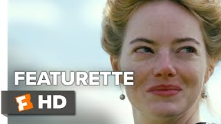 Download The Favourite Featurette - Full Court: The Cast Ensemble (2018)   Movieclips Coming Soon Video
