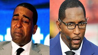 Download CHRIS CARTER EXPOSES RAY LEWIS LIVE ON T.V. AS HE TRIES TO LIE !! Video