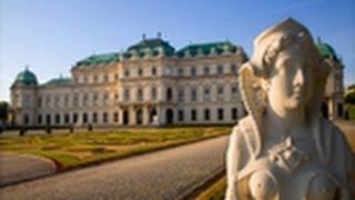 Download Vienna top 10 tourist attractions Video